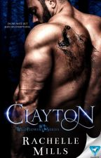 Clayton by Whiskeyqueenn