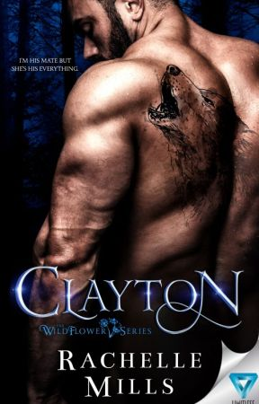 Clayton by Whiskeyqueenn