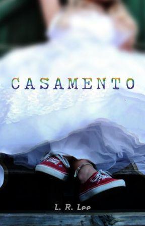 Casamento by romanolee