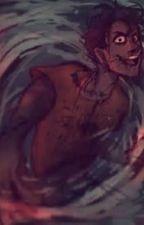 Percy Jackson x reader by Dragonriderdemigod