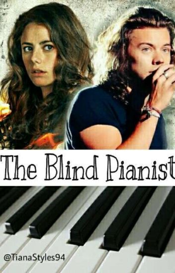 The Blind Piano