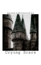 Crying Scars // Remus Lupin ✨ by moonlightnutella
