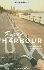 Meanie : Torquay Harbour (✔) by Hoshilhouette