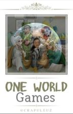 One world - Games [⚡️] by crapuleuz