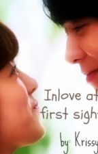 Inlove at First Sight by krissykist