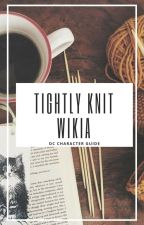 Tightly Knit Wikia by kmbell92