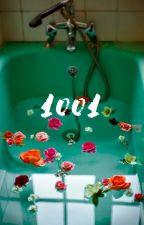 1001 | YoongixHoseok | Yoonseok by catonecstasy