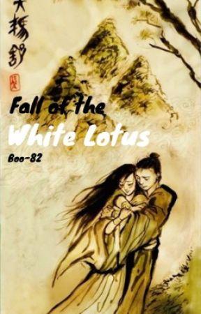 Fall Of The White Lotus [Zutara] by Boo-82