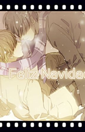 """""""Feliz Navidad"""" by ZephyrBlackLine"""