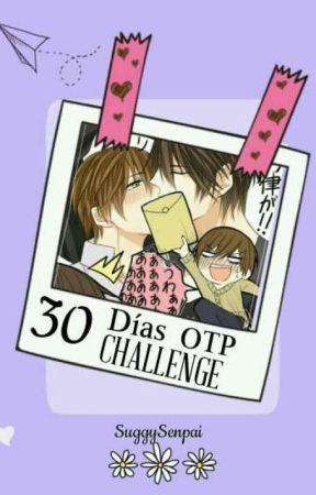 30 Días OTP Challenge. {Yaoi } by SuggySenpai