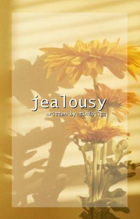 jealousy ↝ yoonseok by tinfoilzz
