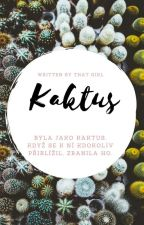 Kaktus by blackness_007