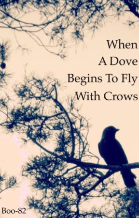 When A Dove Begins To Fly With Crows [Bamon] by Boo-82