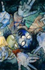 Dissociative Identity Disorder by fairywriter
