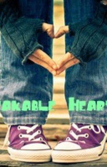 ♪ ♫ Unbreakable Heart Story ♪ ♫