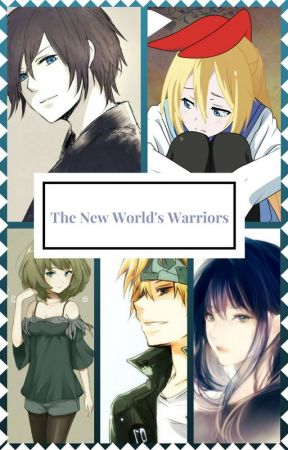 The New Worlds Warriors by Revenge-is-Ella