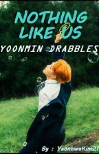 [Yoonmin] Nothing Like Us [Drabbles] by YeonhwaKim
