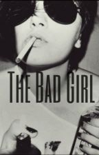 The Bad Girl by jean_zb