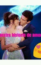 nuestra historia de amor (lutteo) by MariaLuisaRodrigue31