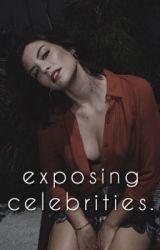 exposing celebrities by reythefrog