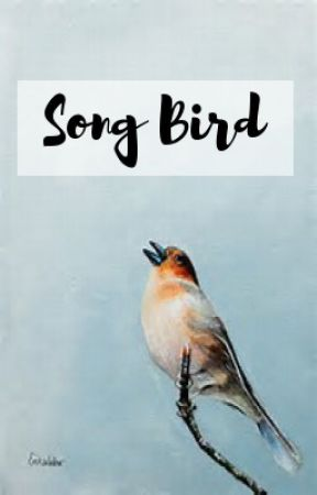 Song Bird// The Hunger Games by WritingGal2023