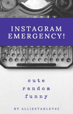 Instagram ▸ Emergency! by alliestanley42