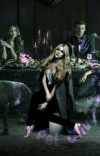 THE MIKAELSON PET  (Klaus Mikaelson story) by CyberShadow0