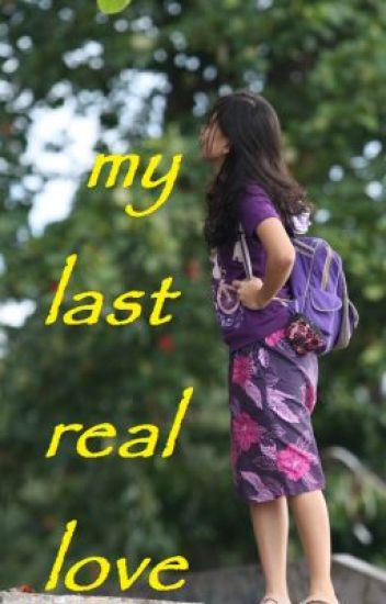 my last real love - fan fiction story of Kevin Sy-