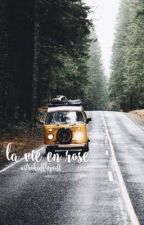 La Vie En Rose by astrohufflepuff