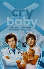 Cry Baby by ifavhoran