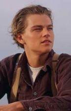 Leonardo DiCaprio Imagines by Dtk_soul_blackstar