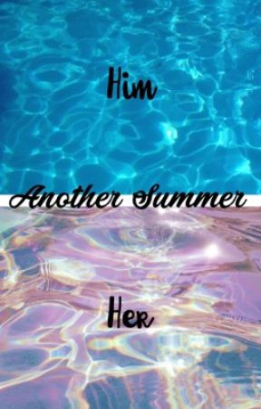 Another Summer - Wyatt Oleff by LieberherObsessed