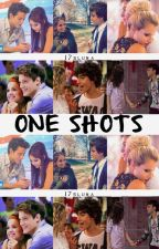 ➳ One Shots by 17sluna