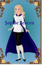 Sophie Sencen | complete by NoelW16
