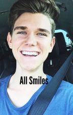 All Smiles {Devan Key} by EmitaC