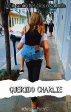 QUERIDO CHARLIE ||Charlie Puth  by Betzy_Puth
