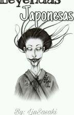 Leyendas Japonesas I (Terror) by LiuSasaki