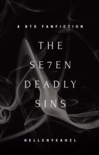 The 7 Deadly Sins   bts by hellchyeahZL