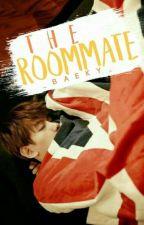 The Roommate (Baekhyun x reader) by _baeky_