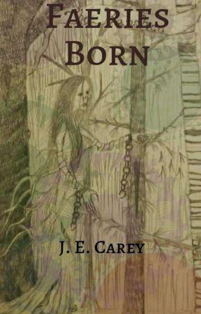 Faeries Born by JordanInTheShire