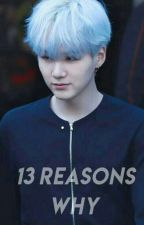 13 reasons why/ yoonmin by abcYoongi