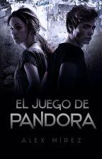 El Juego de PANDORA by Alexdigomas