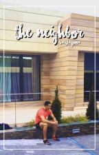 The Neighbor // Cristiano Ronaldo  [ON HOLD] by barslayona
