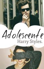 Adolescente [Harry Styles] by _Syndrxm3_