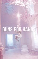 guns for hands e.d by dolantic