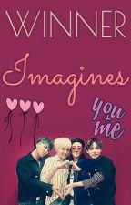 Winner Imagines by yixingbaaee