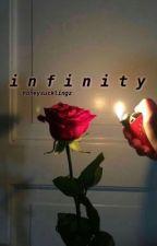 Infinity  (Jamilton Soulmate AU) (COMPLETED) by lyraazaz