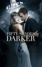 Fifty shades darker  by yace_zel
