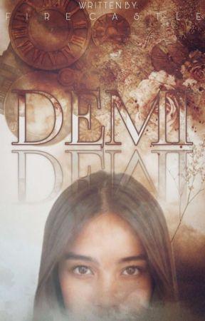 Demi by FireCastle