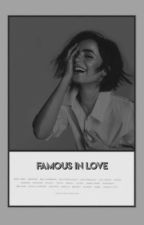 Famous In Love ★ G. GUSTIN by softsunsets
